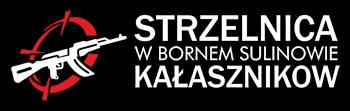 Strzelnica KAŁASZNIKOW Borne Sulinowo